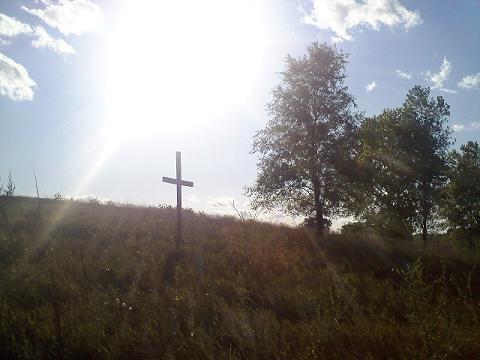 Cross_Sunburst