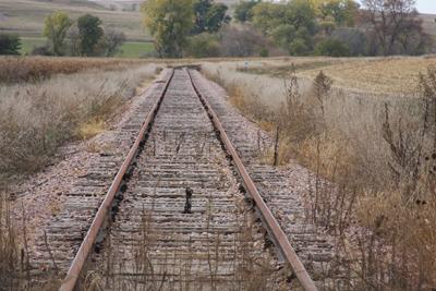 RR Track