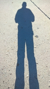 self-shadow