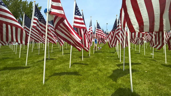 Field of Honor