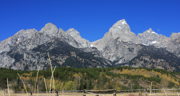 Teton - Aspen Ridge