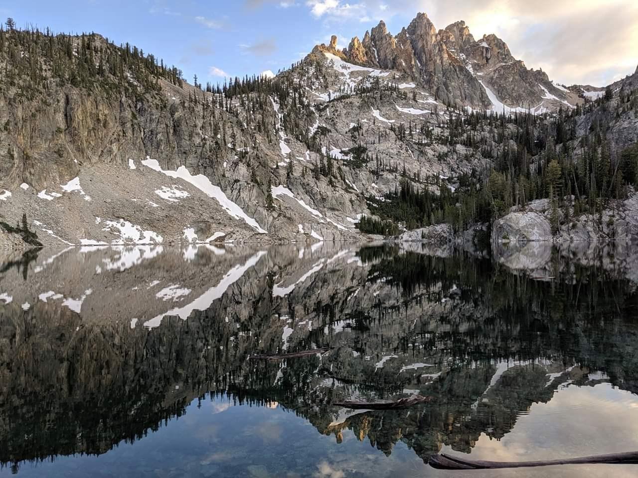 Mt Reflection